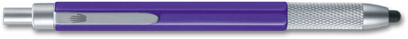purple pen stylus